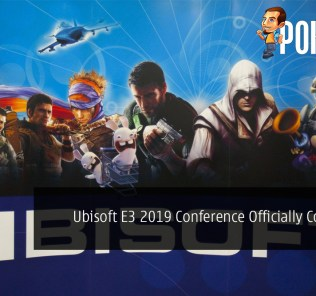 Ubisoft E3 2019 Conference Officially Confirmed