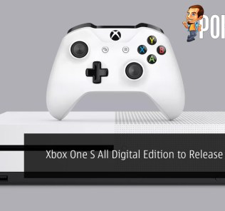 Xbox One S All Digital Edition to Release This May 2019