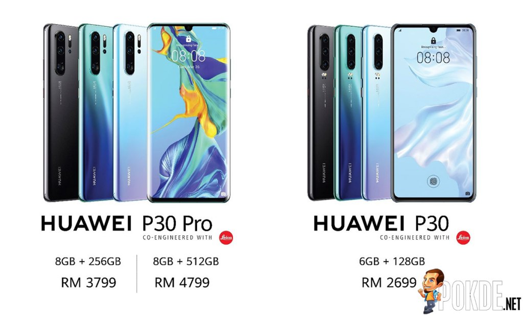 HUAWEI P30 Series Rewrites the Rules of Photography with these cutting-edge features! 35