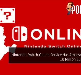 Nintendo Switch Online Service Has Amassed Nearly 10 Million Subscribers