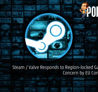 Steam / Valve Responds to Region-locked Game Keys Concern by EU Commission