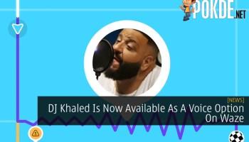 Waze Adds Leona Chin's Voice As A Navigation Option – Pokde