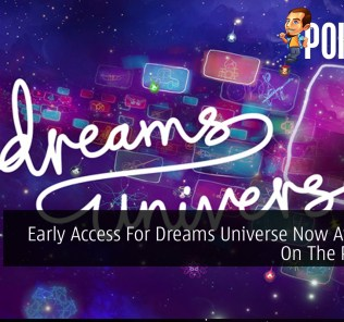 Early Access For Dreams Universe Now Available On The PS Store 36