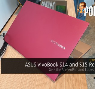 [Computex 2019] ASUS VivoBook S14 and S15 Refreshed - Gets the ScreenPad and Looks Even Better 33