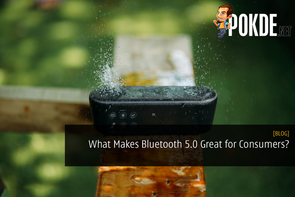 What Makes Bluetooth 5.0 Great for Consumers?