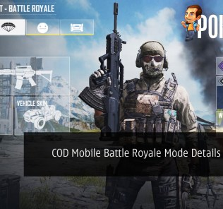 Call of Duty Mobile Battle Royale Mode Details Unveiled