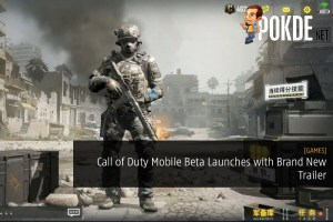 Call of Duty Mobile Beta Launches with Brand New Trailer