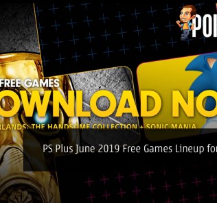 PS Plus June 2019 Free Games Lineup for US and EU Regions