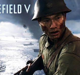 E3 2019 Battlefield V Chapter 5 and New Maps Revealed