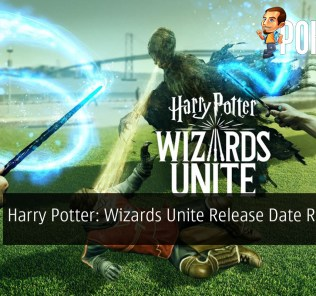 Harry Potter: Wizards Unite Release Date Revealed 25