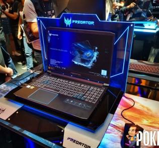 Acer Predator Helios 300 2019