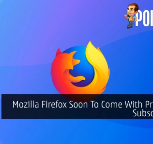 Mozilla Firefox Soon To Come With Premium Subscription 53
