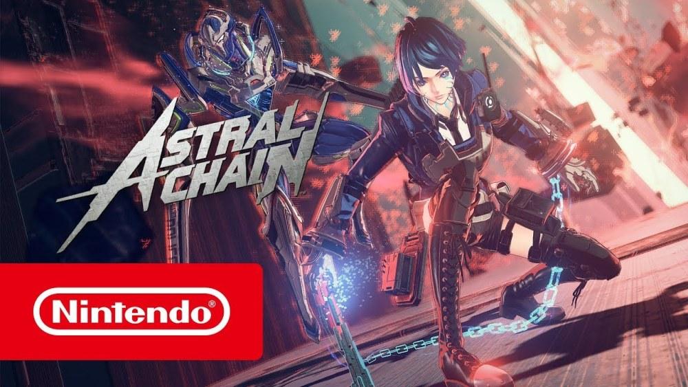 [E3 2019] Bayonetta Creators Unveil New Game Called Astral Chain