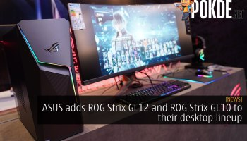 ASUS ROG STRIX GL10CS Gaming PC Price and Specifications for