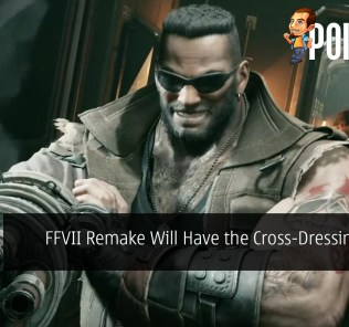 Final Fantasy VII Remake Will Have the Infamous Cross-Dressing Scene and More