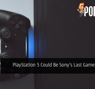 PlayStation 5 Could Be Sony's Last Video Game Console