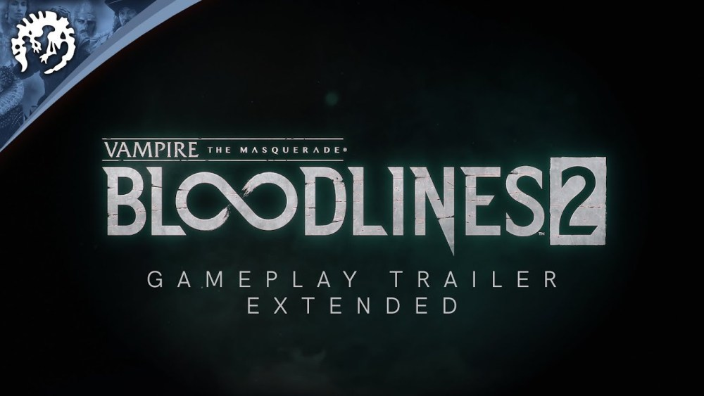[E3 2019] Vampire: The Masquerade - Bloodlines 2 Gets Extensive Reveal
