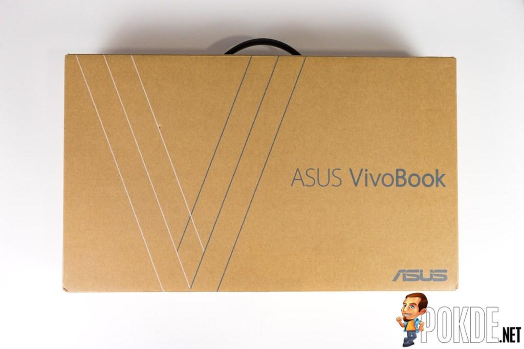 ASUS VivoBook Ultra A512 Review 18