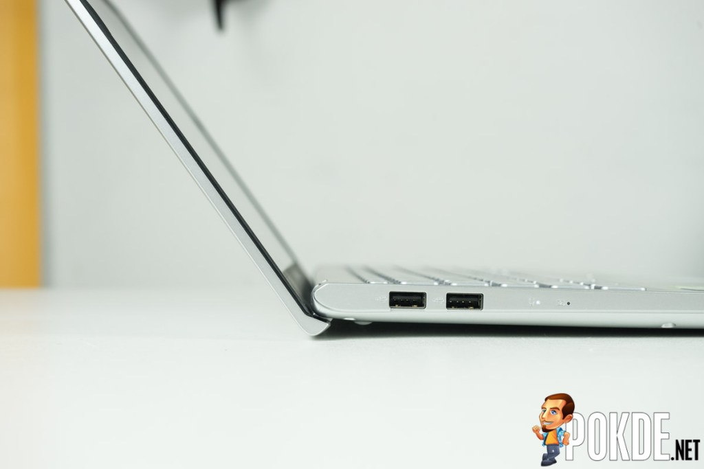 ASUS VivoBook Ultra A512 Review 26