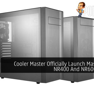 Cooler Master Officially Launch MasterBox NR400 And NR600 Cases 31
