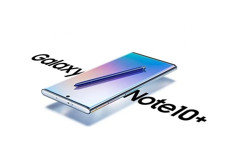 More Samsung Galaxy Note 10+ Leaks Have Surfaced