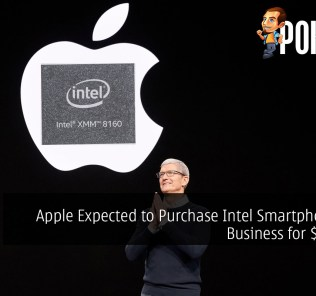 Apple Expected to Purchase Intel Smartphone Chip Business for $1 Billion 36