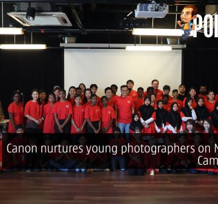 Canon nurtures young photographers on National Camera Day 37