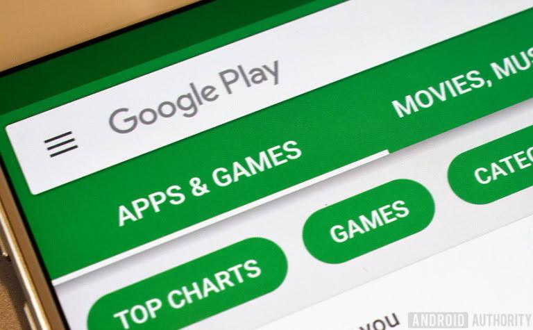 Over 1000 Apps on Google Play Store Can Access Your Data Without Permission