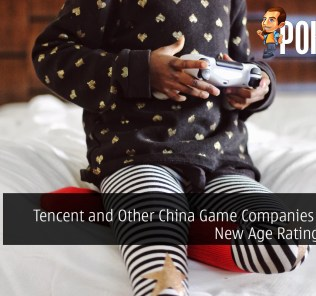 Tencent and Other China Game Companies Propose New Age Rating System