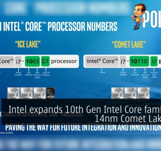 Spanish site reveals everything about the i7 9700K — faster