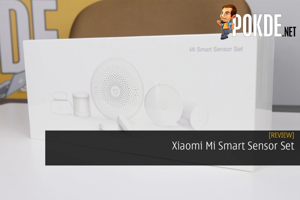 Xiaomi Mi Smart Sensor Set Review - Affordable and User-Friendly Smart Home Starter Kit