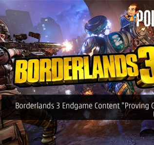 "Borderlands 3 Endgame Content ""Proving Grounds"" Unveiled"