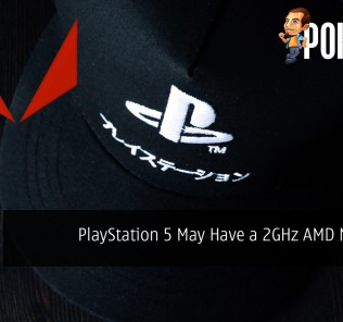 PlayStation 5 May Have a 2GHz AMD Navi GPU