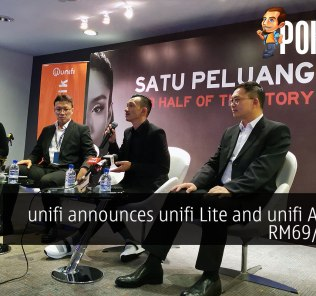 unifi announces unifi Lite and unifi Air from RM69/month 28