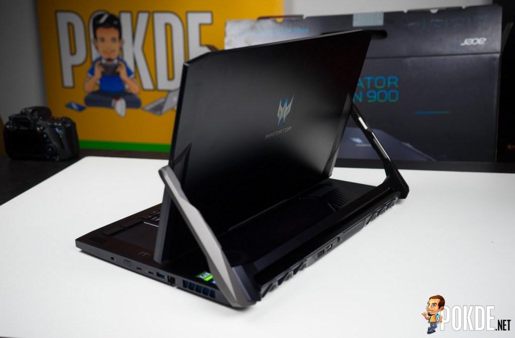 Acer Predator Triton 900 Review