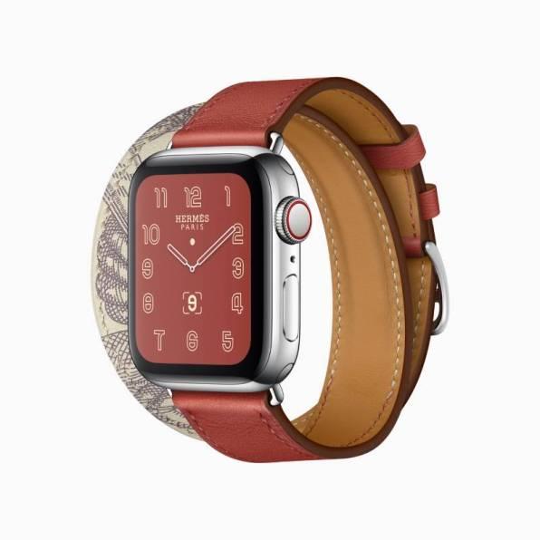 Apple Watch Series 5 Hermes (1)