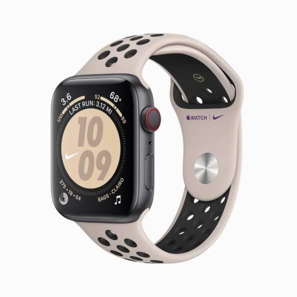 Apple Watch Series 5 Nike (1)