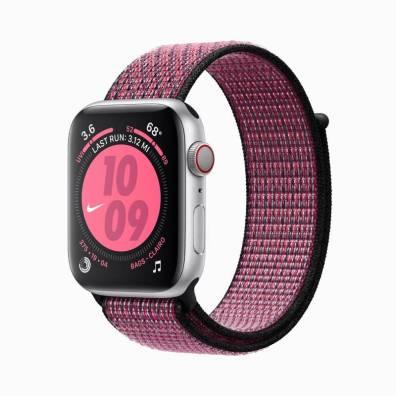 Apple Watch Series 5 Nike (2)
