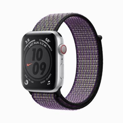 Apple Watch Series 5 Nike (4)