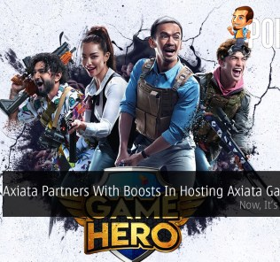 Axiata Partners With Boosts In Hosting Axiata Game Hero — Free Fire Tournament With RM500,000 Prize Pool 19