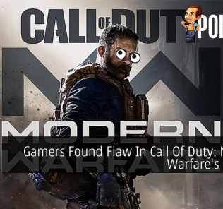 Gamers Found Flaw In Call Of Duty: Modern Warfare's System 23