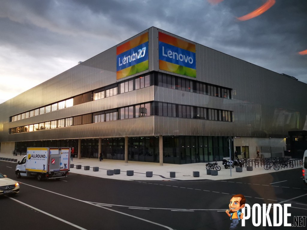 Lenovo Group Denies Q3 2019 Accounting Fraud Accusations with Clear Statement 23