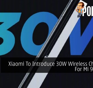 Xiaomi To Introduce 30W Wireless Charging For Mi 9 Pro 5G 32