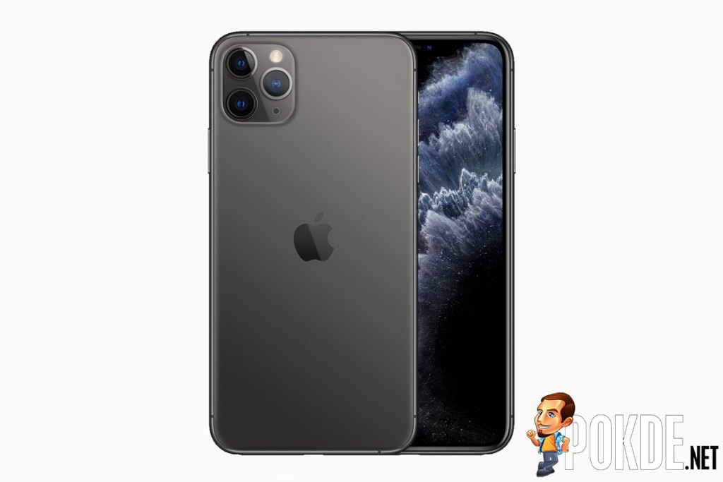 Apple launched the new iPhone 11, iPhone 11 Pro and iPhone 11 Pro Max — more cameras, faster A13 Bionic chipset, more colors for slightly less money 23