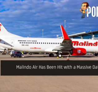 Malindo Air Has Been Hit with a Massive Data Breach - Millions of Customers' Personal Data Leaked Out