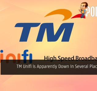 TM Unifi is Apparently Down in Several Places Across Malaysia 33