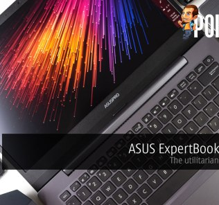 ASUS ExpertBook P5440 Review — the utilitarian workhorse 35