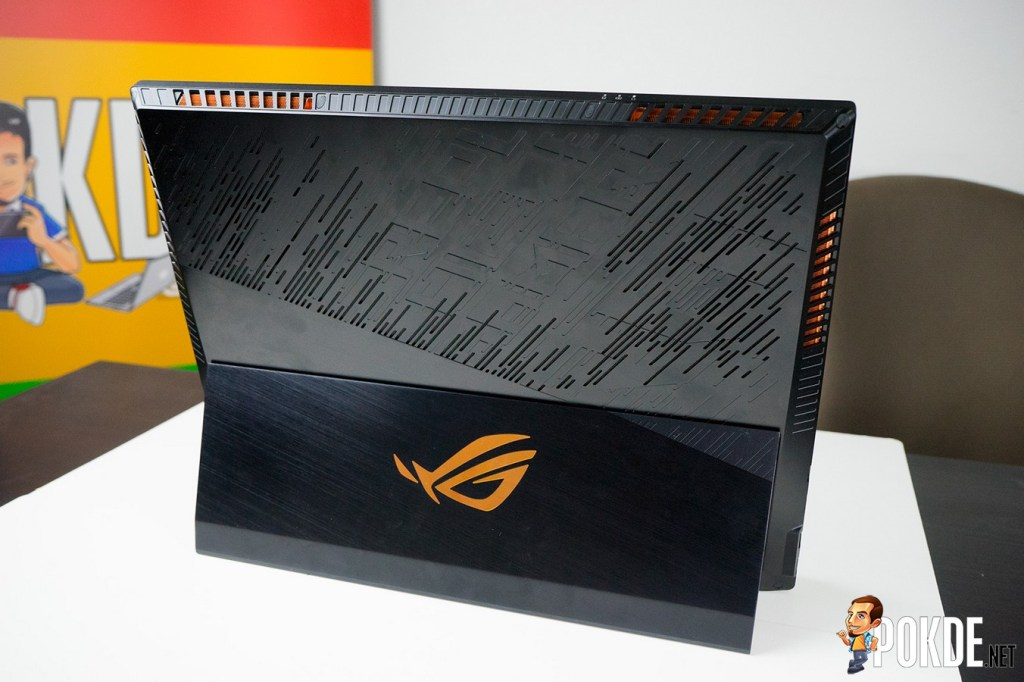 ASUS ROG Mothership GZ700 Review - For a Better Tomorrow 27