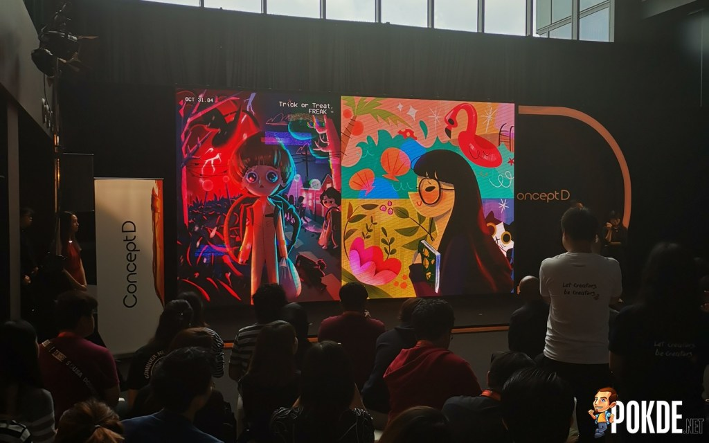 Acer Malaysia is Bringing Creators The Good D with ConceptD 21
