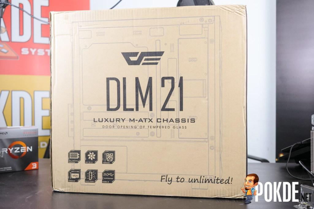 Aigo darkFlash DLM21 Review — not too shabby! 24